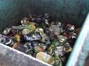 Шредер двухроторный Рвач применяется для измельчения, разрезания или дробления крупногабаритных или толстостенных отходов.