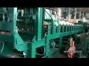 Оборудование для изготовления металлочерепицы каскад МП20 и профлиста