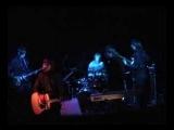 Чебоза - Закрой мне глаза (live)