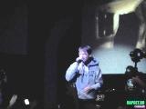Митя (Константа) feat. Slim - Волкодавы (LIVE-Воздух-080911)