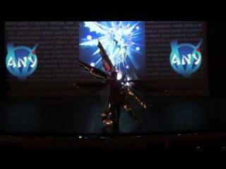 AnyFest Victory 2011 (15.10.2011) - Jera (Санкт-Петербург) -- Lineage 2