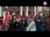 Chote Chote Bhaiyon Ke Bade - Hum Saath Saath Hain (Salman, Saif Ali & Karishma)