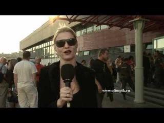 Новости, 1 июля 2009 года (о концерте Милен Фармер)