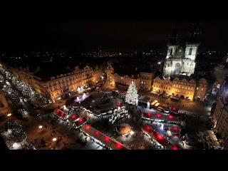 Сказка в Праге...