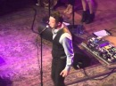Brandon Flowers @ House of Blues San Diego ~Magdalena~