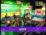 Танцы и логика Александра Мадич