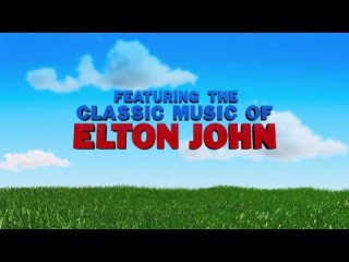 Gnomeo & Juliet Movie Trailer Official HD Film