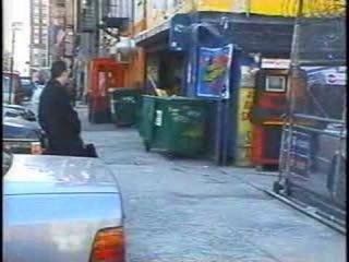 Прогулки по Нью-Йорку с Геннадием Кацовым  (ч.3)