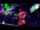 WWE 12 - Triple H Wrestlemania 27 Entrance (official)
