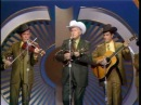 Bill Monroe And His Blue Grass Boys - Blue Moon Of Kentucky (Live The Johnny Cash TV Show 1970)