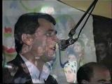 Tagi Salehoglu - Heyder baba (Iran konserti)