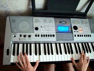 T-moor Rodriguez - Skazhi Mne piano cover (by Fan)
