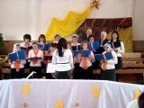 Church chorus of Orenburg -