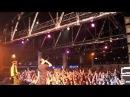 Noize MC feat Чача Иванов - Устрой Дестрой (Milk, 01/03/2011)