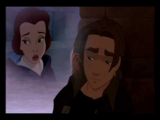 Total Eclipse of the Heart (Belle/Jim)