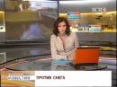 Tv100 о пикете РОО ЭкоВахта СПб