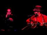 Carolina Chocolate Drops &amp Adam Matta - Weed Smoker's Dream (Why Don't You Do Right)