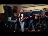 Mamulki Bend concert at Doolin House 03.11.2010 другая и качок старичок
