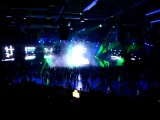 Sied van Riel - (Tiesto-Flight 643,Sied Van Riel &amp Radion 6 - Radiator) @ FERRY CORSTEN - WKND MAGIC MOSCOW 03112011 Экспоцентр (ч.68)