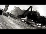 MC Graff - Cоциальная могила ( клип Le cactus film 2011 )