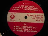 Spoton (Seb Fontaine) - Dance (the night away)