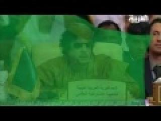 Человек с Зеленым Флагом превратился в Символ свободы народов!!
