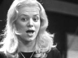 Jacky DeShannon - Don't Turn Your Back on Me - Dutch TV 1964