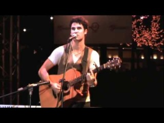 Part of Your World by Darren Criss (Live in Manila)