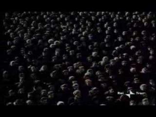 Речь Лаврентия Берия на похоронах Сталина
