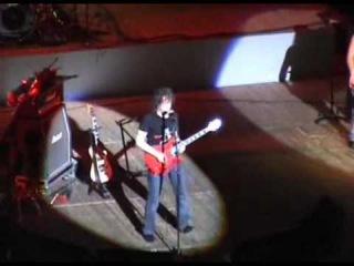 17 лет, Владимир Кузьмин, концерт в Киеве, 2008