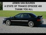 ARMIN VAN BUUREN @ A STATE OF TRANCE EPISODE 400 16.04.2009 Part I