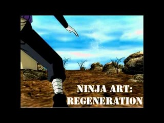 Naruto Shippuden Ultimate Ninja 5 (GMV) [Hokage`s Power] JIRAYA TSUNADE OROCHIMARU} by ~Glaedr~