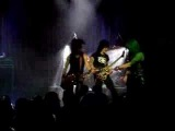 Steel Panther with L.A. Guns (Stacey Blades & Steve Riley)