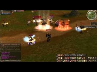 BSFG2: Orcs vs Humans (Зона Высадки)