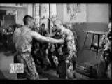 Дедовщина в армии духов гасят жостко (жесть епти нах) 3/3