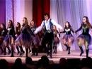 Средняя группа Народный ансамбль современного эстрадного танца Арабеск-Американо