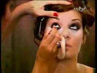 7 Arabic Hot Sexy Makeup مع جويل - Quer Ser Consultora Racco? www.cosmeticosracco.com.br