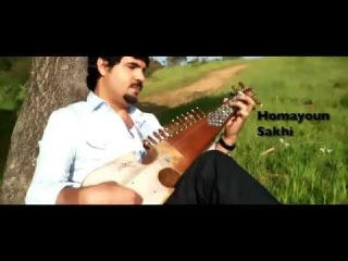 Pashto Instrumental - Josh - Homayoun Sakhi - Uzgar Entertainment