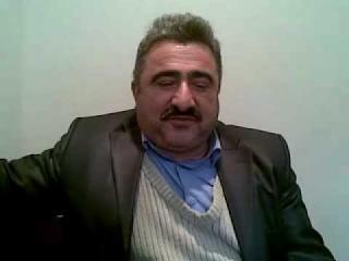 AZERI Talish shairi Neriman