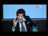Авраам Руссо встреча с армянской молодежью Москвы