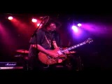 PAT TRAVERS BAND THE PAIN Live 2002