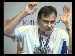Кинотавр 2011: Пресс-конференция фильма