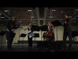 Quartet San Francisco plays