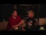 Hornswoggle interview wwe