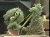 Sesame Street Rocks out