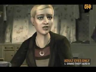 Top 10 Games for Adult Eyes Only