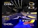 Wipeout 2097 - Идеальный полет