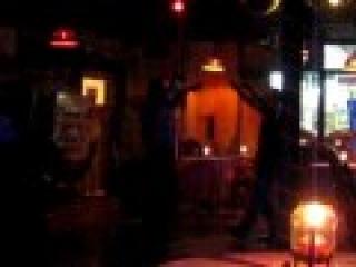 Löffeltanz in der Eser Bar Side, Kumköy