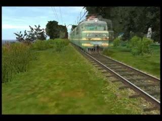 мимино в trainz