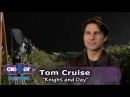 "Tom Cruise about ""Knight and Day"""